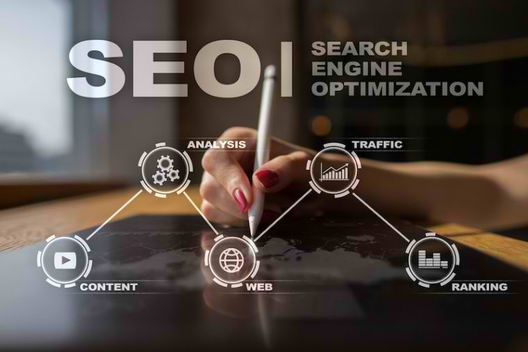 What are the Different SEO Services Offered in the Philippines